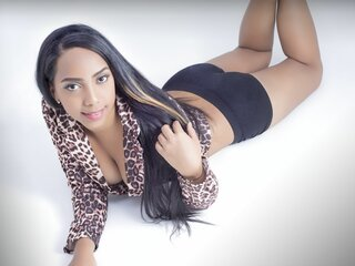 Camshow shows adult AngyTapias