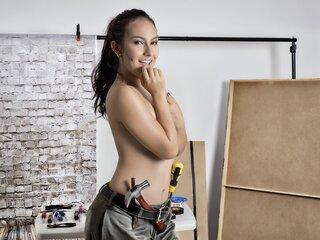 Nude anal videos AriaJones