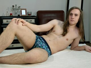 Camshow recorded show TieMeUpDear