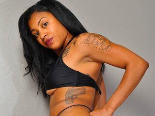Naked toy nude YandyDream